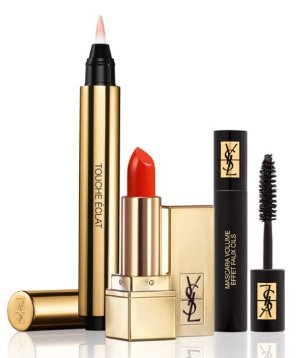 42.00 Yves Saint Laurent Touche Éclat+ Minis Set @ Bergdorf Goodman