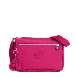 Callie Handbag - Very Berry | Kipling