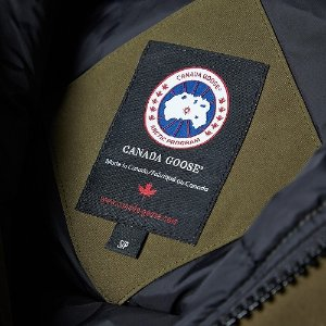 Up to a $300 Gift Card with Canada Goose Purchase @ Neiman Marcus