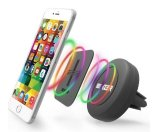 iBenzer One-Touch Smartphone Air Vent Magic Car Mount Holder