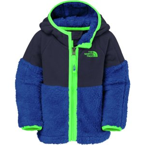 The North Face Chimborazo Hooded Fleece Jacket - Infant Boys' | Backcountry.com