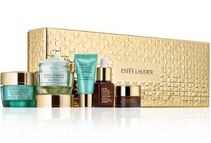 $37.5($91 Value) Estée Lauder 5-Pc. Starting Now Defend by Day, Detox by Night Set @ macys.com