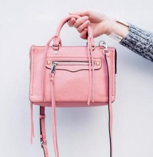 Up to 55% Off+Extra 20% Off Select Rebecca Minkoff Handbags @ Bloomingdales