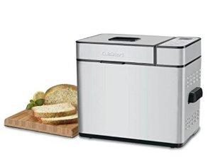 Conair Cuisinart CBK-100 2 LB Bread Maker