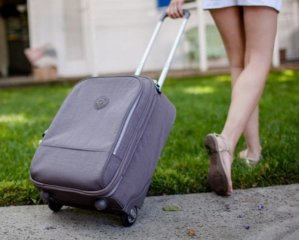 Up to 70% OffSelect Handbags and Luggages @ Kipling USA