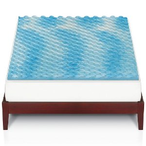 $27.99 Or $33.99 The Big One Gel Memory Foam Mattress Topper