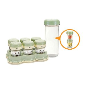 Baby Bullet Storage System - Baby Bullet - Babies