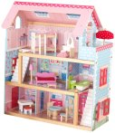 $53.99 KidKraft Chelsea Doll Cottage with Furniture