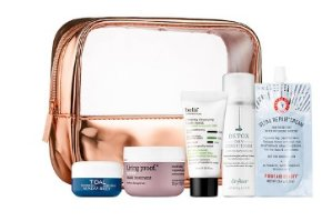 $25 Sephora Favorites Customizable Skin Care & Hair Gift Set($87 value)