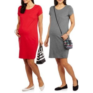 As Low As $3.5 Maternity Clothing @ Walmart