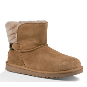 Women's Adria Sheepskin Boots