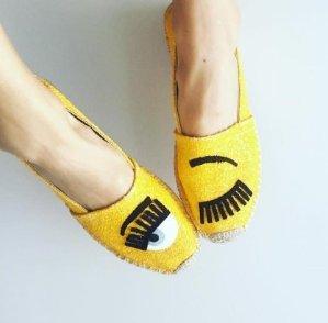 Up to 55% Off Chiara Ferragni Shoes @ 6PM