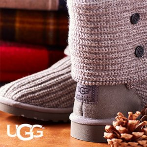 Up to 50% OffKids UGG Sale @ Zulily