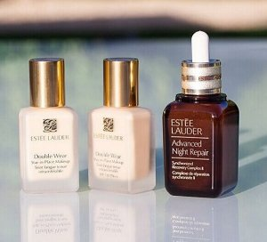 $10 Off $100 + Free 30-pc gift ESTEE LAUDER  @ Lord & Taylor