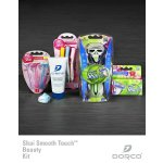 Shai 6 Smooth Touch Beauty Kit + Free Shipping @ Dorco USA