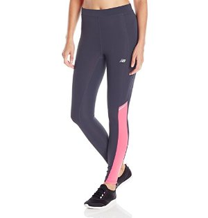 $10.08 ( orig $45.65 )New Balance Women's Accelerate Tights