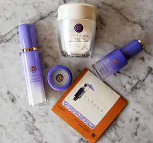 20% Off Sitewide @ Tatcha