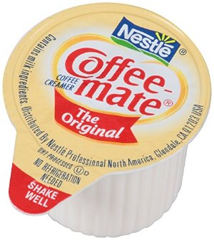 $7.92 NESTLE COFFEE-MATE Coffee Creamer Pack of 180