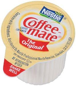 $7.92 NESTLE COFFEE-MATE Coffee Creamer Pack of 180