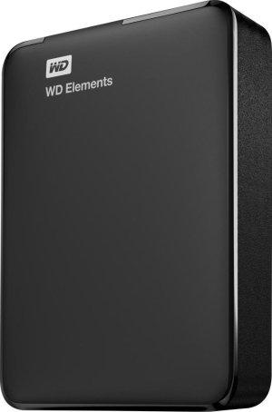 $89.99(原价$109.99)WD Elements 3TB USB3.0 移动硬盘