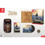 New Release: The Legend of Zelda Breath of Wild Special Edition