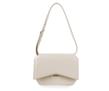 Givenchy Bow-Cut Medium Leather Box Satchel