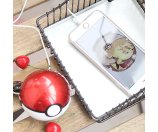 3D Pokeball Power Bank 12000mah Pokemon Go Magic LED Fast Charger for Any Phone