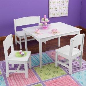 Up to 40% Off KidKraft Furniture @ Amazon