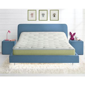 SleepIQ Kids k2 Adjustable Bed | Sleep Number Site