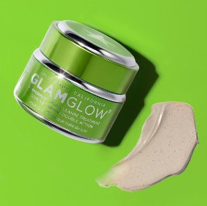 Buy 1 Get 1 Free POWERMUD™ DUALCLEANSE TREATMENT @ GlamGlowMud