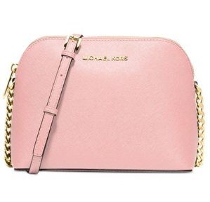 Up to 55% Off MICHAEL Michael Kors Crossbody Bags @ macys.com