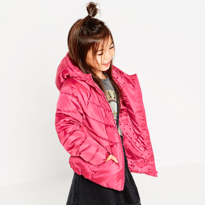 Light hooded jacket - SPECIAL PRICES-GIRL | 4-14 years-KIDS | ZARA United States