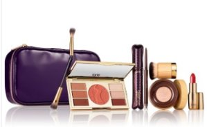 $42.84 limited-edition discover high-performance natural color collection @ Tarte Cosmetics