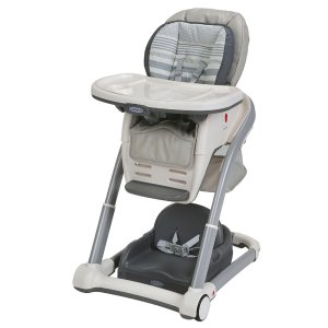 Graco Blossom LX 4-in-1 Seating System - Sands - Graco - Babies