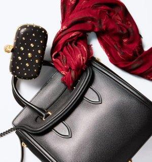Extra 30% Off + Free Shipping Designer Handbags @ Yoox.com