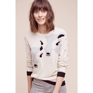 Fawn & Doe Pullover | Anthropologie