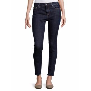 Earnest Sewn - Straight-Leg Jeans - saksoff5th.com