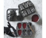 Nordic Ware Halloween Tombstone Cakelet Pan | Williams-Sonoma