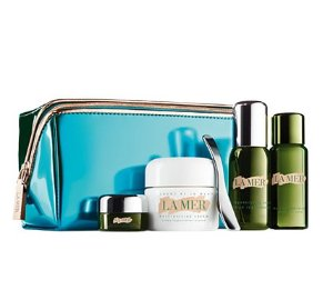 Up to $100  Off + Deluxe Samplewith Value Sets Purchase @ La Mer Dealmoon Singles Day Exclusive