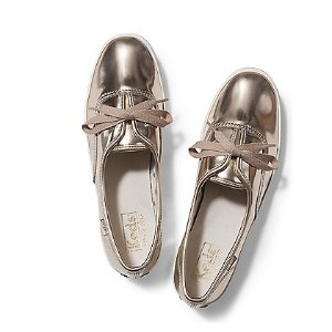 BREEZE METALLIC PATENT