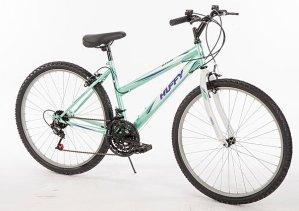 五三折!$49.99 ~Huffy 26吋 Superia 自行车(男款、女款可选)