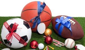 圣诞礼物怎么送?给运动健将们的圣诞绝佳好礼必扫清单