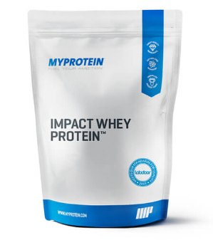 Free 2.2lb Impact Whey ProteinWith any Orders $40+ Sitewide @ Myprotein