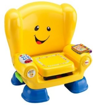 Fisher-Price Laugh & Learn 智能学习椅