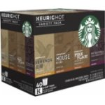 Select 40- to 48-Ct. Packs of Keurig K-Cup Pods