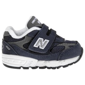 New Balance KV993IN infant shoe