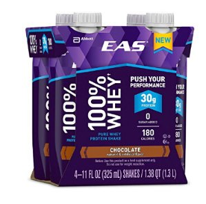 Up to 35% OffEAS Sports Nutrition @Amazon