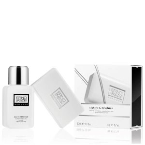 Erno Laszlo White Marble Double Cleanse Travel Set | Buy Online | SkinStore