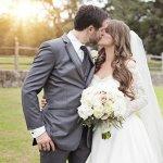 完美的西式婚礼,妥妥的终身难忘