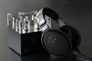 GBP 193.33/$257.65 Sennheiser HD650 Reference Over-Ear Headphone